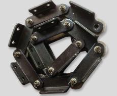 捆扎机械链条